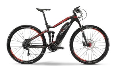 E-Bike-Angebot HaibikeSDURO Full Nine RC