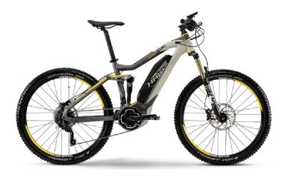 E-Bike-Angebot HaibikeSDURO TREKKING RC HERREN