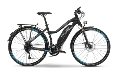 E-Bike-Angebot HaibikeS-DURO TREKKING RC 28