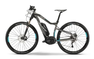 E-Bike-Angebot HaibikeHardnine RC