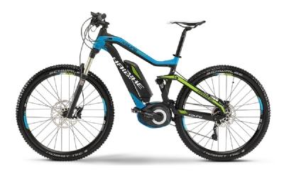 E-Bike-Angebot HaibikeXDuro Full Seven RX