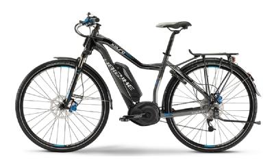E-Bike-Angebot HaibikeXDURO Trekking RX