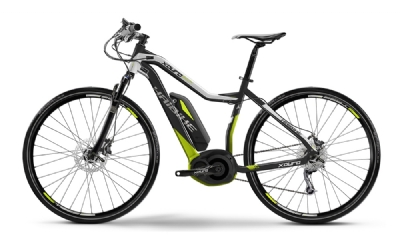 E-Bike-Angebot HaibikeCross Pro