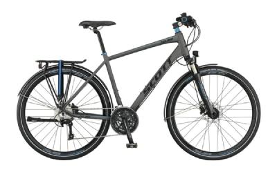 Trekkingbike-Angebot ScottSub Sport 10