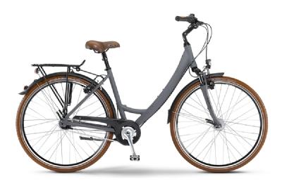 Citybike-Angebot WinoraTOBAGO