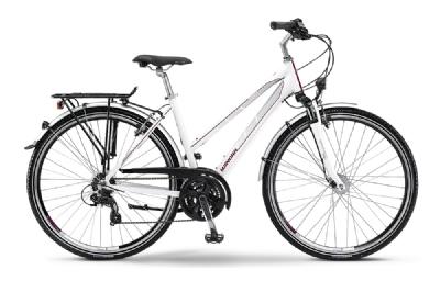 Trekkingbike-Angebot WinoraSATIAGO DAMEN 21 GANG SHIMANO