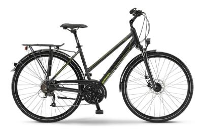 Trekkingbike-Angebot WinoraBermuda