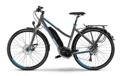 E-Bike-Angebot WinoraY280 X Damen