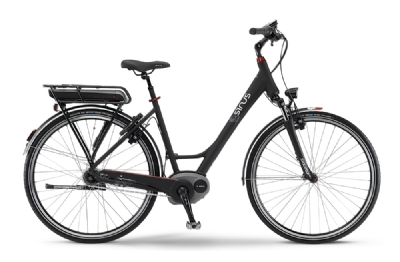 E-Bike-Angebot SinusBC30