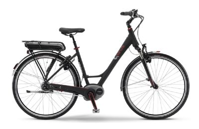 E-Bike-Angebot Sinus E-BIKE SINUS BC 50 LIGHT 8-G