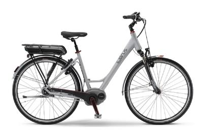 E-Bike-Angebot SinusBC 50 8-GANG R�CKTRITT BOSCH