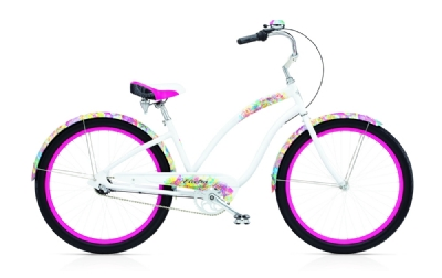 Cruiser-Bike-Angebot Electra BicycleChroma 3i