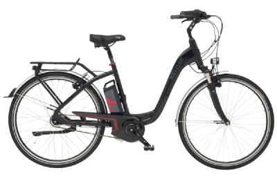 E-Bike-Angebot Kettler BikeTwin RT