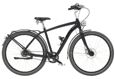 Citybike-Angebot Kettler BikeBerlin Royal Herren