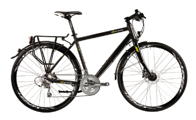 Trekkingbike-Angebot CorratecShape Urban Disc One