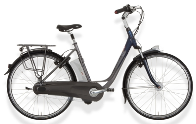 E-Bike-Angebot GazelleImpulse