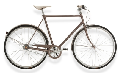 Urban-Bike-Angebot GazelleVan STAEL 7 GANG