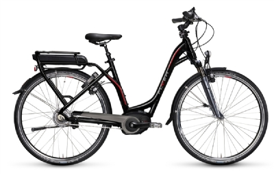 E-Bike-Angebot FLYER B8.1