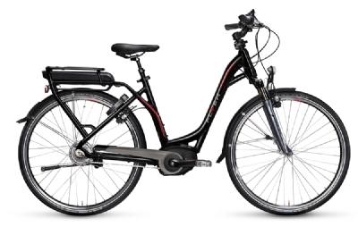 E-Bike-Angebot FlyerB12 Bosch, sw. Gr. M
