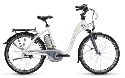 E-Bike-Angebot Flyer C / T -Serie