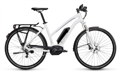 E-Bike-Angebot Flyer TS 7.30