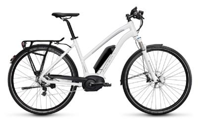 E-Bike-Angebot FlyerFlyer TS 7.30