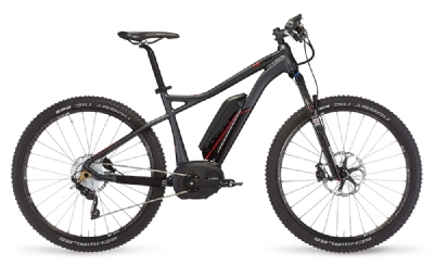 E-Bike-Angebot FLYER Goroc 8.70