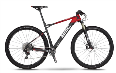 Mountainbike-Angebot BMC TE02 X.01 Gr. L