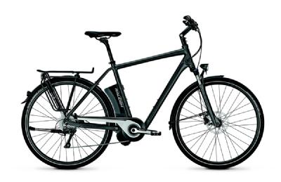 E-Bike-Angebot RaleighStoker Impuls S 10