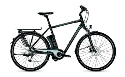 E-Bike-Angebot RaleighStoker Impulse 9/14,5 Ah