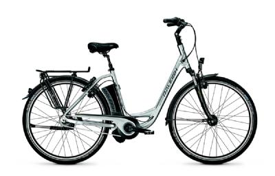 E-Bike-Angebot RaleighDover Impulse 8 HS/8R -