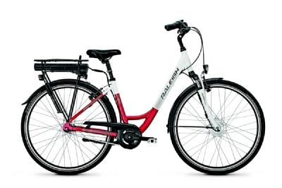 E-Bike-Angebot RaleighGroove 7R