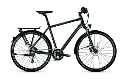 Trekkingbike-Angebot RaleighRushhour 6.0