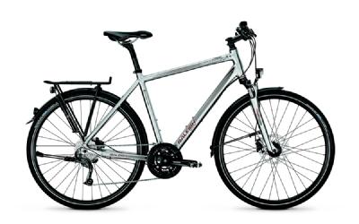 Trekkingbike-Angebot RaleighRushour 2.0,Disc