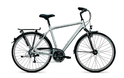 Trekkingbike-Angebot RaleighExecutive 24