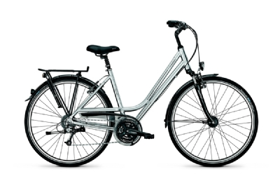 Trekkingbike-Angebot RaleighExecutive24