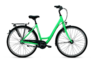 Citybike-Angebot Raleigh Devon 8