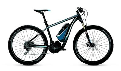 E-Bike-Angebot UnivegaVision Impulse 2.0