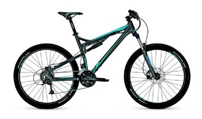 Mountainbike-Angebot UnivegaRenegade 6.0