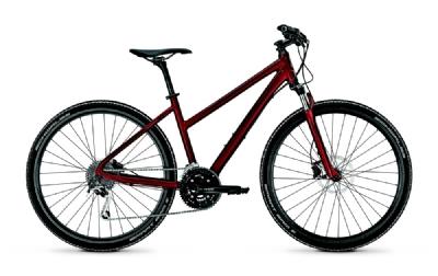 Crossbike-Angebot UnivegaTerreno 5.0