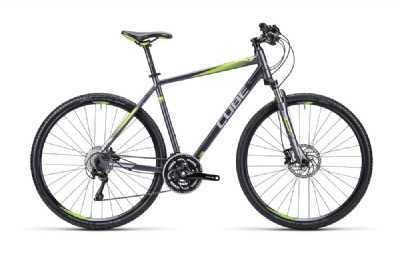 Crossbike-Angebot Cube Cross Pro
