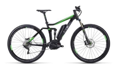 E-Bike-Angebot CubeStereo Hybrid120 HPA Race Nyon