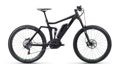 E-Bike-Angebot CubeStereo 140 Hybrid Race