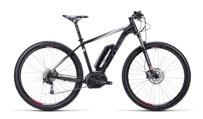 E-Bike-Angebot CubeReaction Hybrid HPA Pro Nyon29
