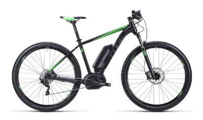 E-Bike-Angebot CubeReaction Hybrid HPA Race Nyon