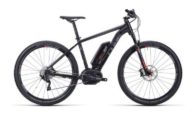 E-Bike-Angebot CubeREACTION HYBRID SL 27,5, 16