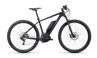 E-Bike-Angebot CubeElite HPC SL 29 Hybrid - 2015