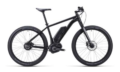 E-Bike-Angebot CubeSUV Hybrid SL