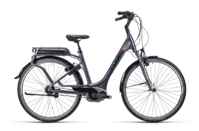 E-Bike-Angebot Cube Travel Hybrid Pro RT EE