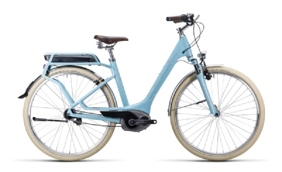 E-Bike-Angebot CubeElly Cruise Hybrid